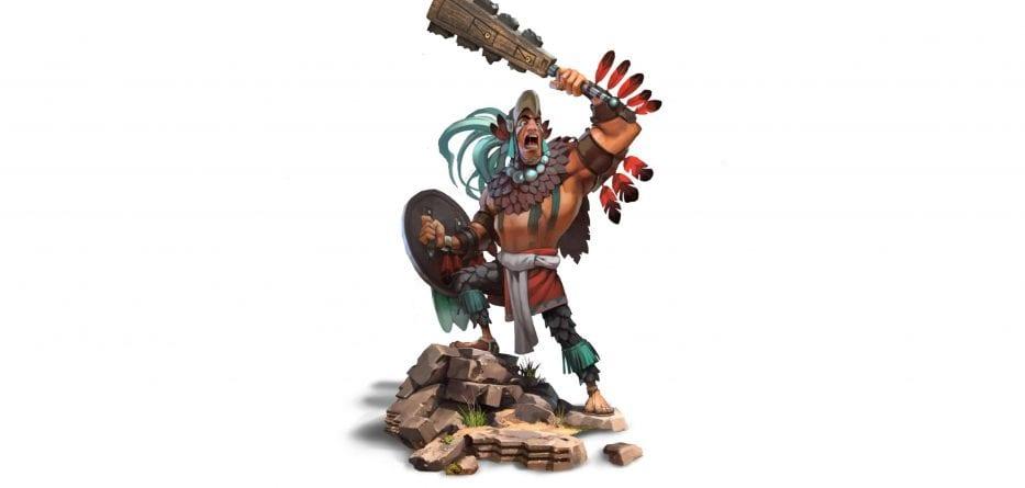 CivilizationVI_Aztec_EagleWarrior_concept