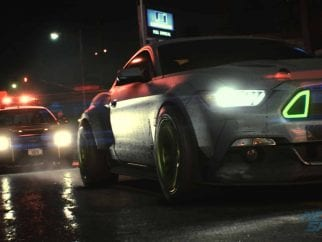 Need for Speed Recensione
