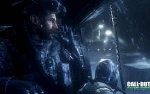 Call of Duty: Modern Warfare Remastered stand-alone è ora disponibile…