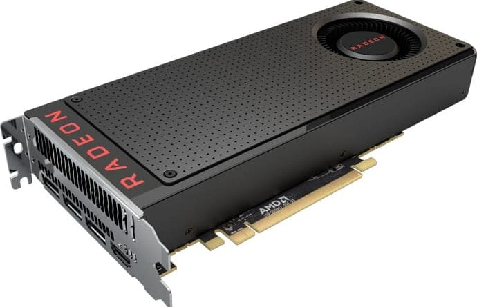 AMD Radeon RX 480 - Da 4GB a 8GB tramite flash del BIOS