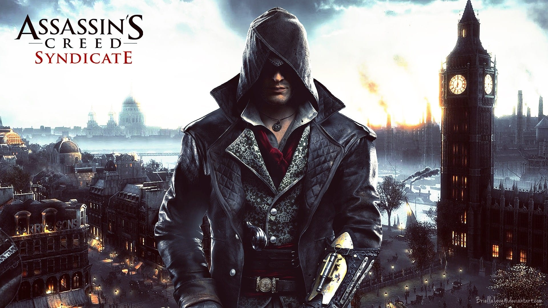 Assassin's Creed Syndicate - Recensione