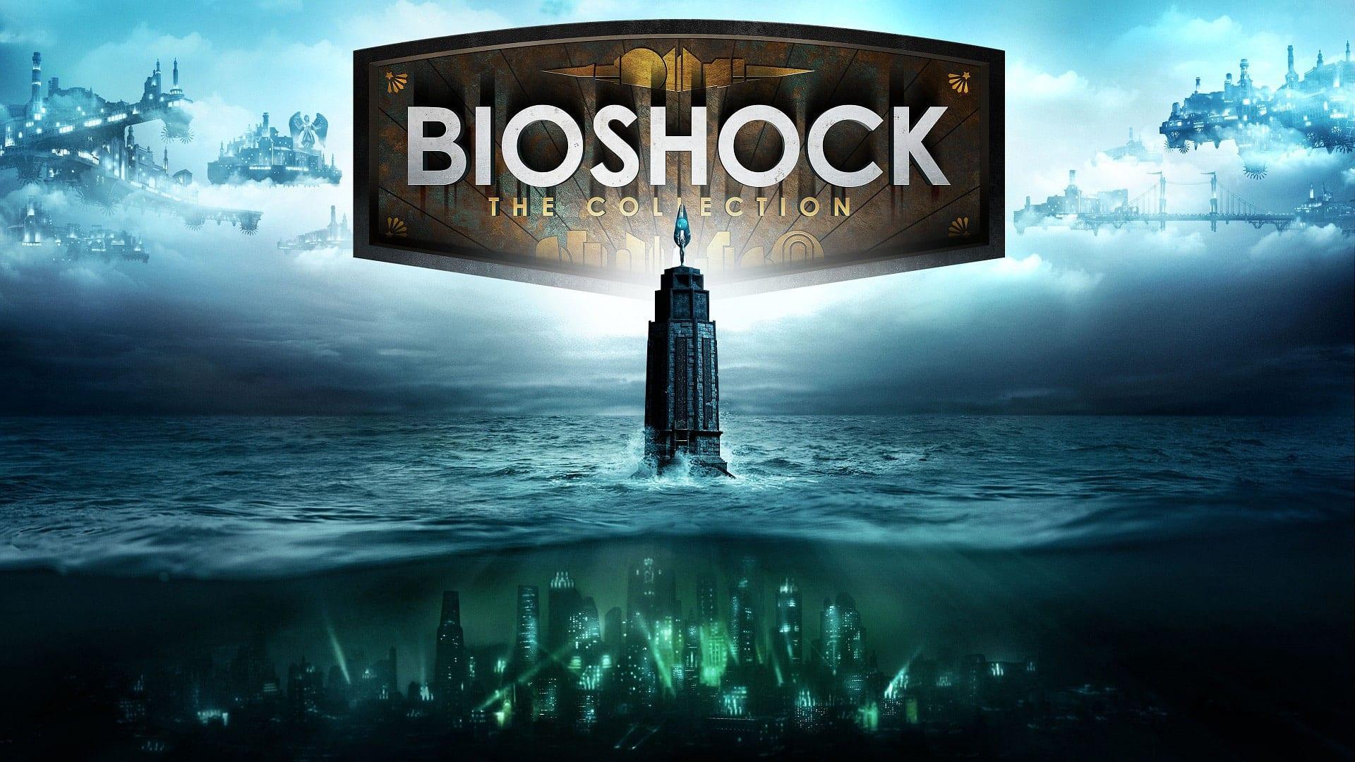 Bioshock: The Collection, chi ha già su Steam i capitoli della serie riceverà le versioni rimasterizzate gratis
