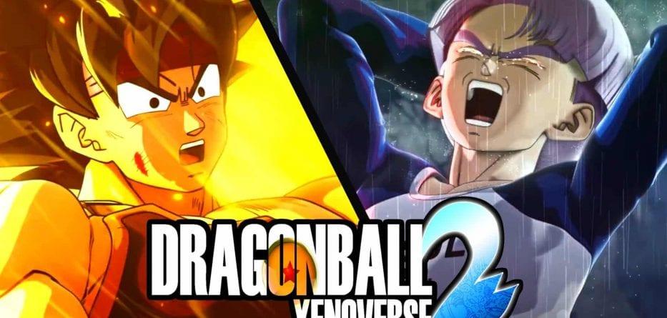 Dragon Ball Xenoverse 2, annunciata la data di uscita