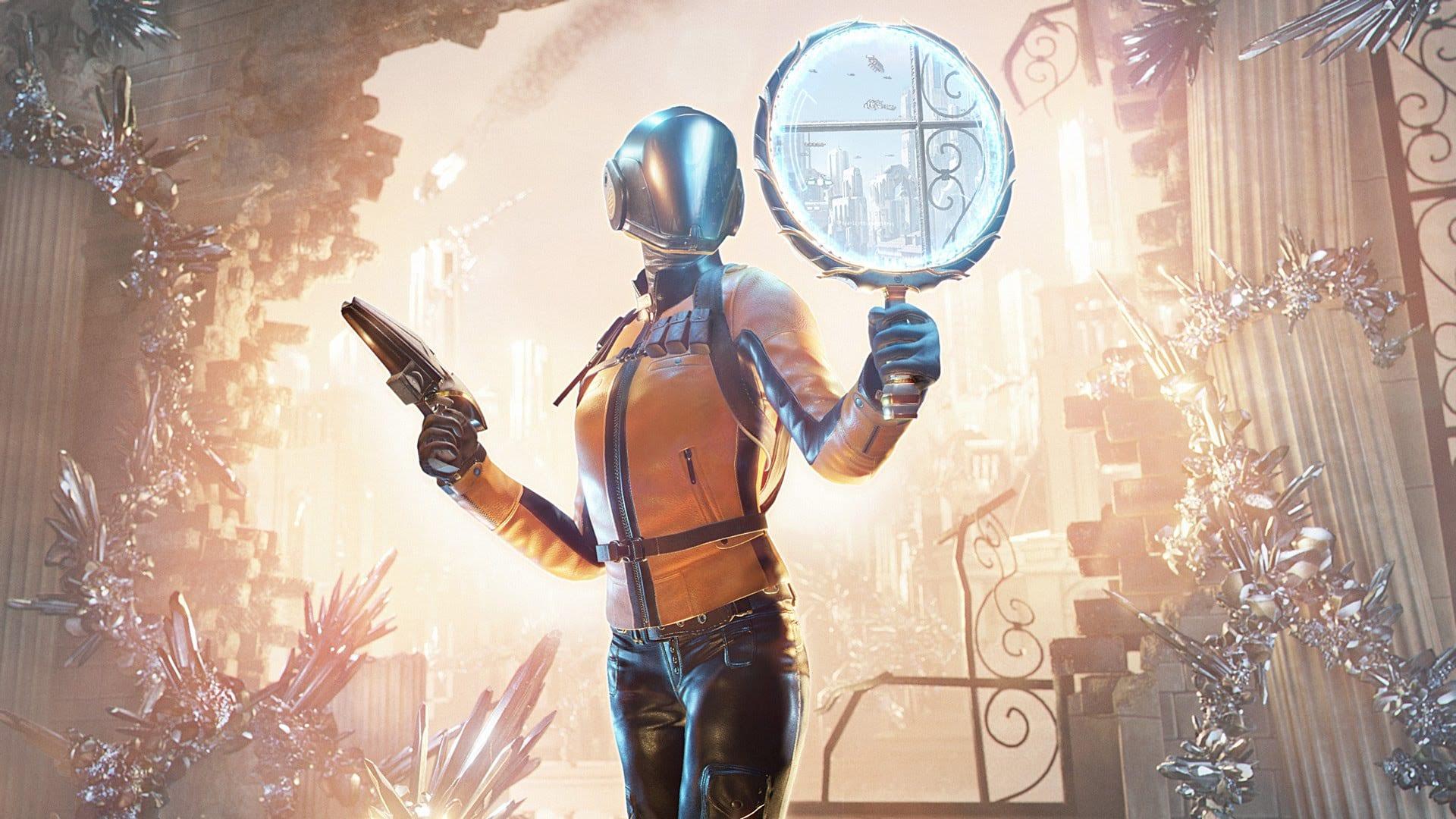 Futuremark rilascia il benchmark 3DMark Time Spy DirectX 12 1