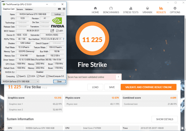 NVIDIA-GeForce-GTX-1060-6-GB-3DMark-Firestrike-Performance-635x448
