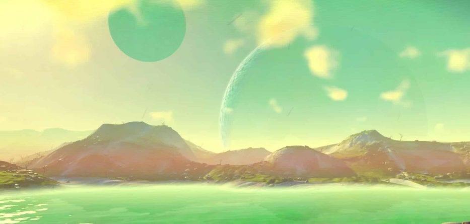 No Man's Sky, rilasciato un nuovo trailer