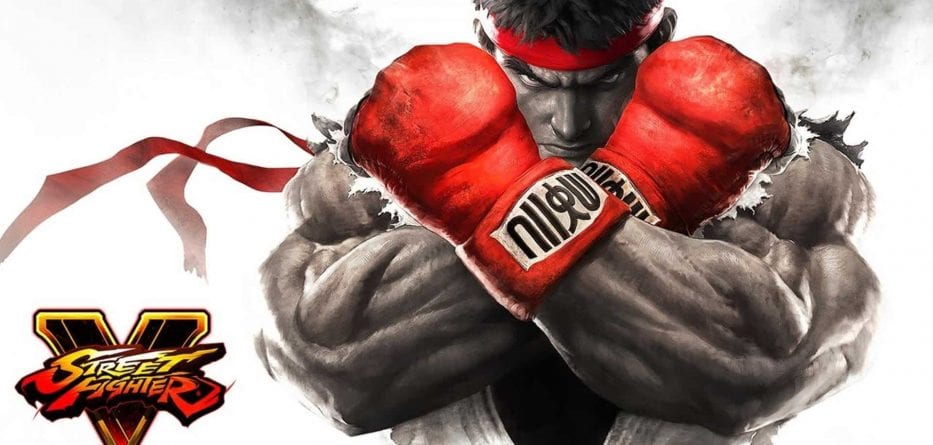 Street Fighter V - Trailer per il nuovo DLC a tema Capcom Pro Tour