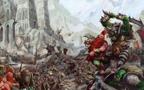 Total War: Warhammer, nuove informazioni sul DLC Bretonnia