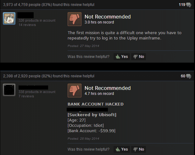 pc gaming le recensioni piu divertenti steam 3 - Le recensioni più divertenti su Steam