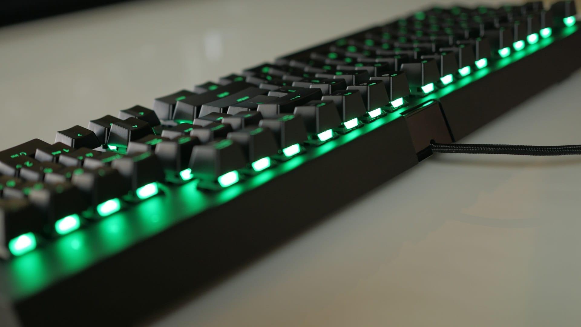 Razer Blackwidow X Chroma - Recensione | PC-Gaming.it