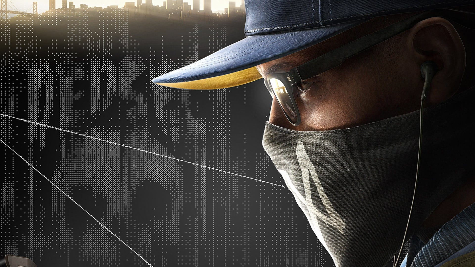 All Watch Dogs  Tropies