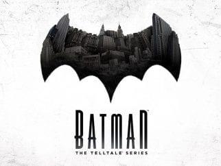 Batman: The Telltale Series Ep.1 - Regno di Ombre