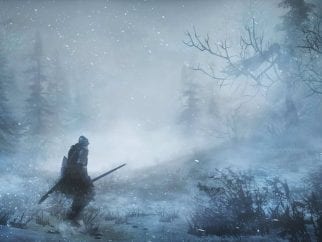 Dark Souls 3: Ashes of Ariandel - Recensione