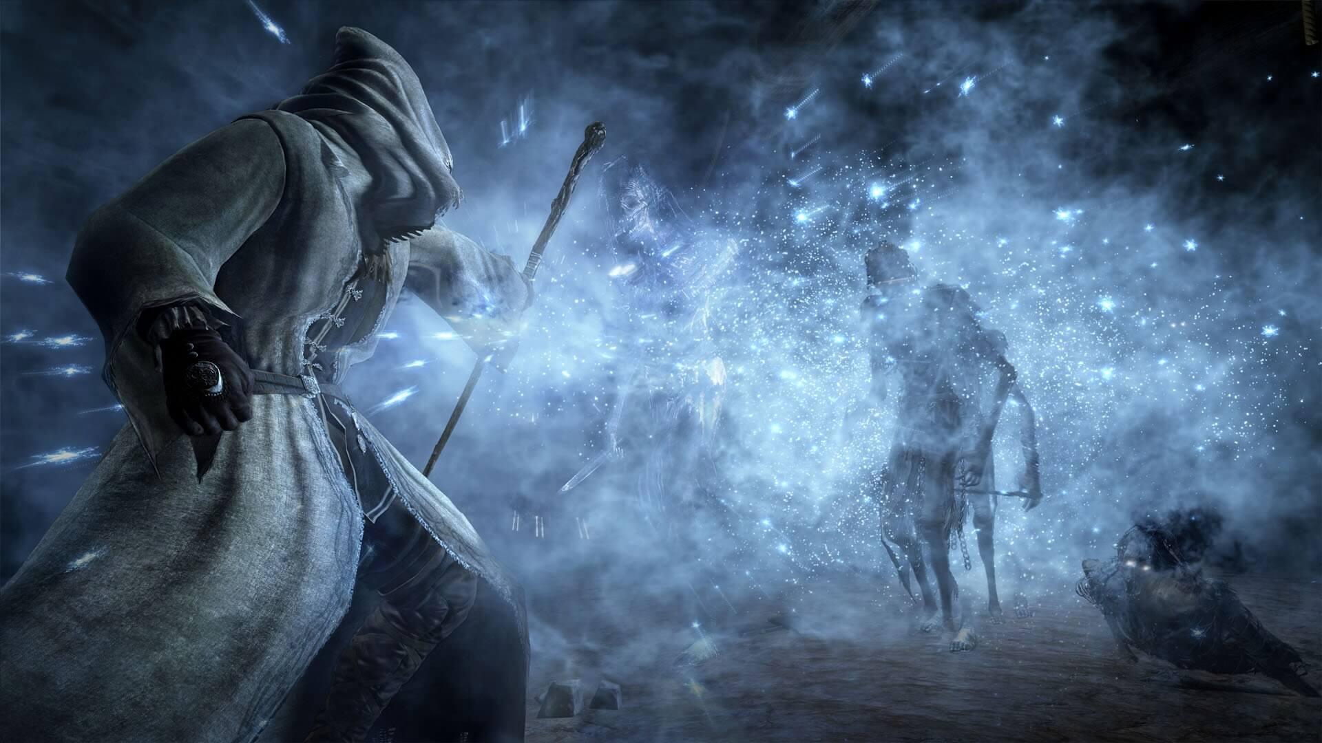 Dark  Souls 3 5