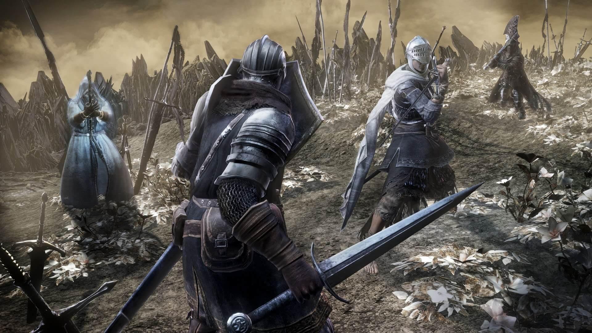 Drak Souls 3 9 - Dark Souls 2 e 3 potrebbero arrivare su Nintendo Switch