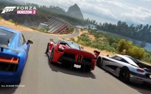 Forza Horizon 3 Gold
