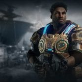 Gears of War 4 PhysX