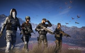 Ubisoft annuncia l'open beta di Ghost War, la modalità PVP…