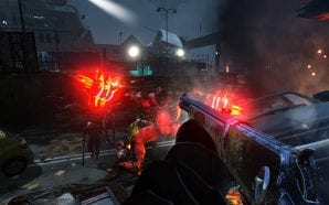 Killing Floor 2 Announce screenshot 1