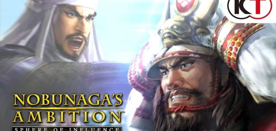 Nobunaga's-Ambition-Sphere-of-Influence