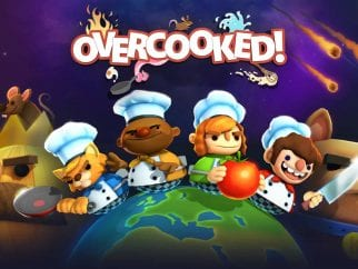 Overcooked Recensione