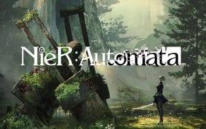 NieR: Automata – Recensione