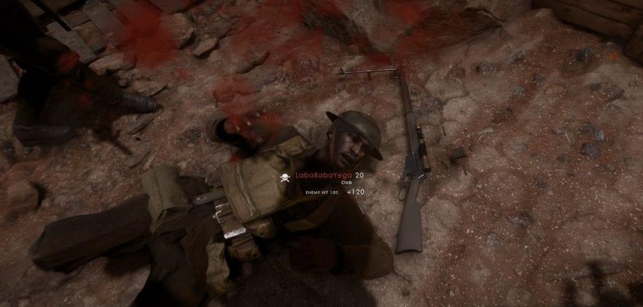 Battlefield 1 Beta 4K (1)