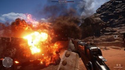 Battlefield 1 Beta 4K (11)
