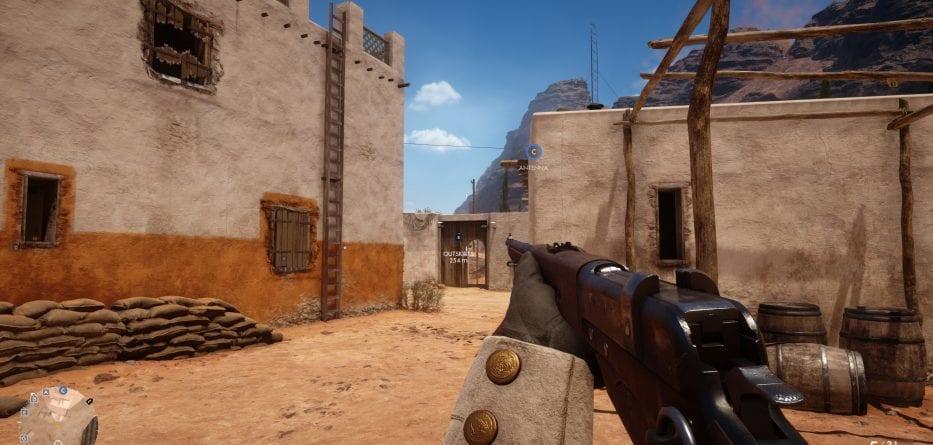 Battlefield 1 Beta 4K (14)