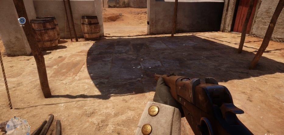 Battlefield 1 Beta 4K (15)