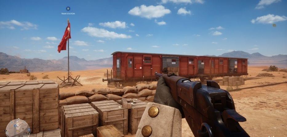 Battlefield 1 Beta 4K (18)