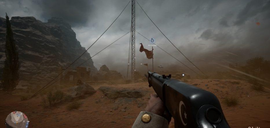 Battlefield 1 Beta 4K (2)