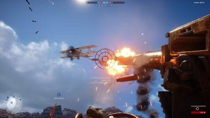 Battlefield 1 Beta 4K (20)