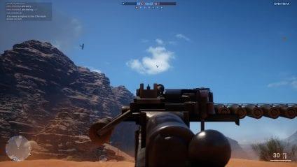 Battlefield 1 Beta 4K (23)
