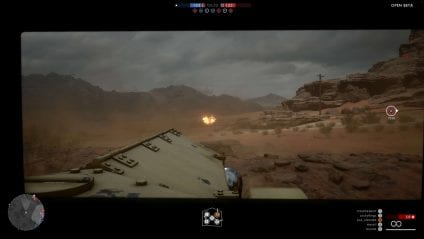 Battlefield 1 Beta 4K (3)