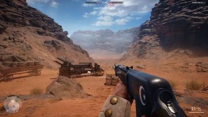 Battlefield 1 Beta 4K (32)