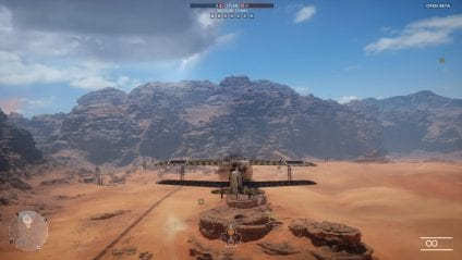 Battlefield 1 Beta 4K (4)