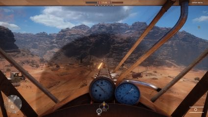 Battlefield 1 Beta 4K (5)
