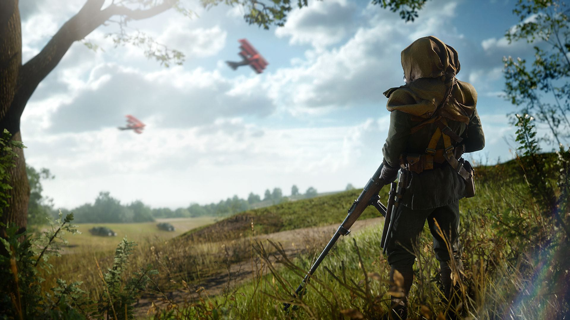 Battlefield 1: ecco un gameplay del single player