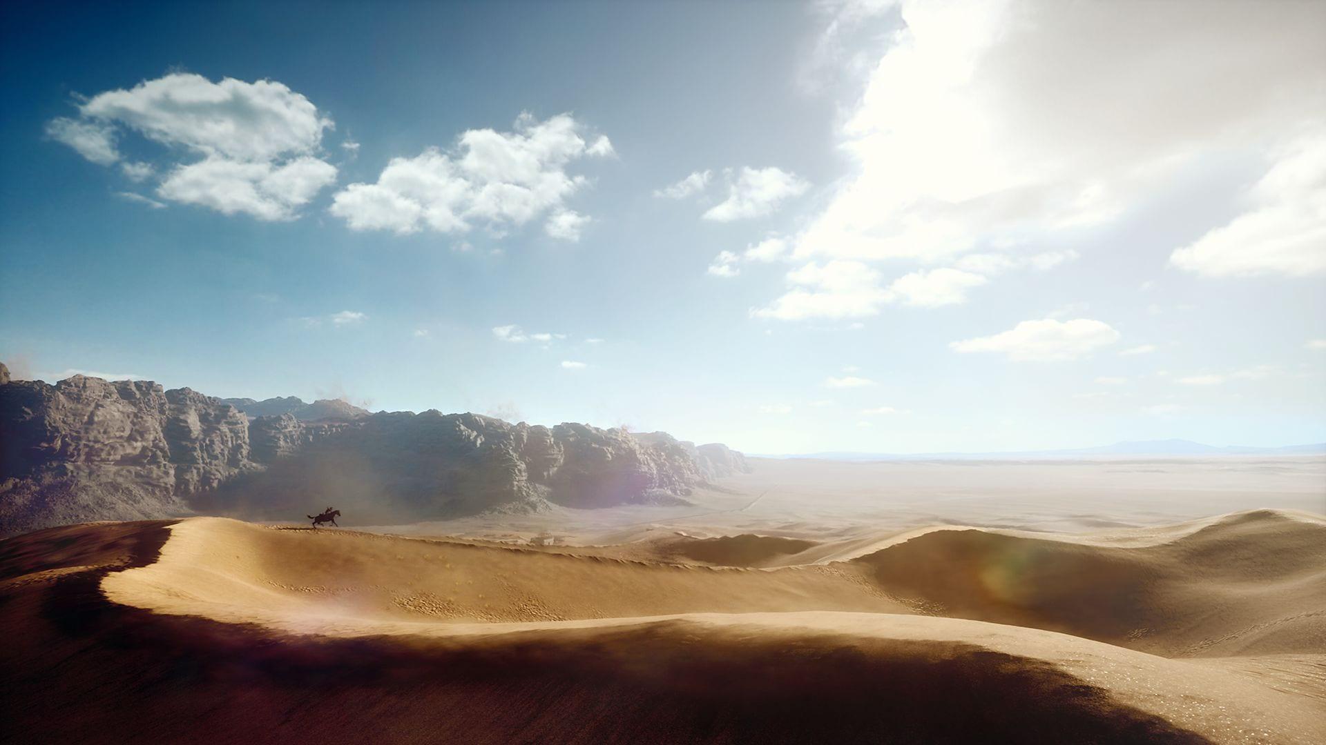 Battlefield 1: ecco un gameplay del single player
