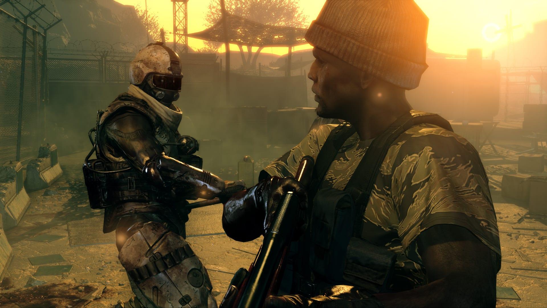 Metal Gear Survive: nuovi dettagli sulla trama e sulle missioni settimanali