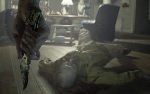 Diamo un'occhiata al dietro le quinte di Resident Evil 7…