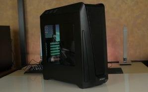 Antec GX1200 – Recensione