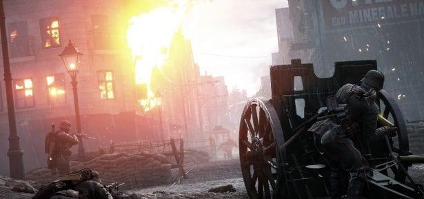 battlefield-1-trialer-lancio