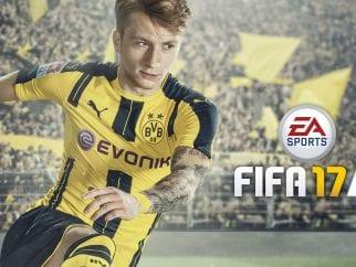 Recensione FIFA 17