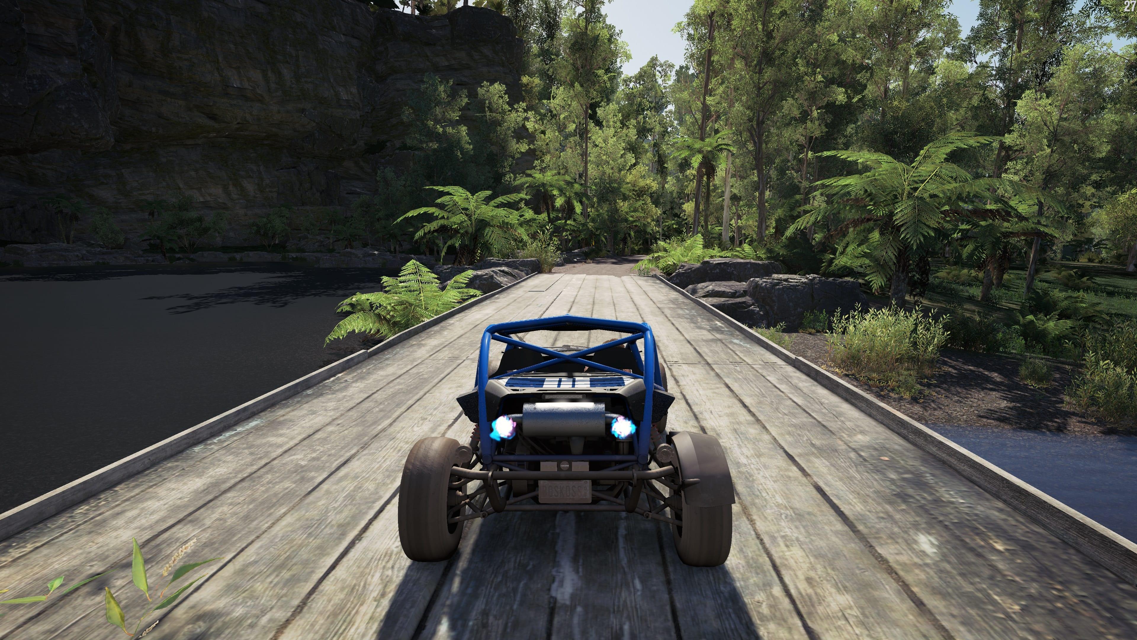 Forza Horizon  Buy Cars