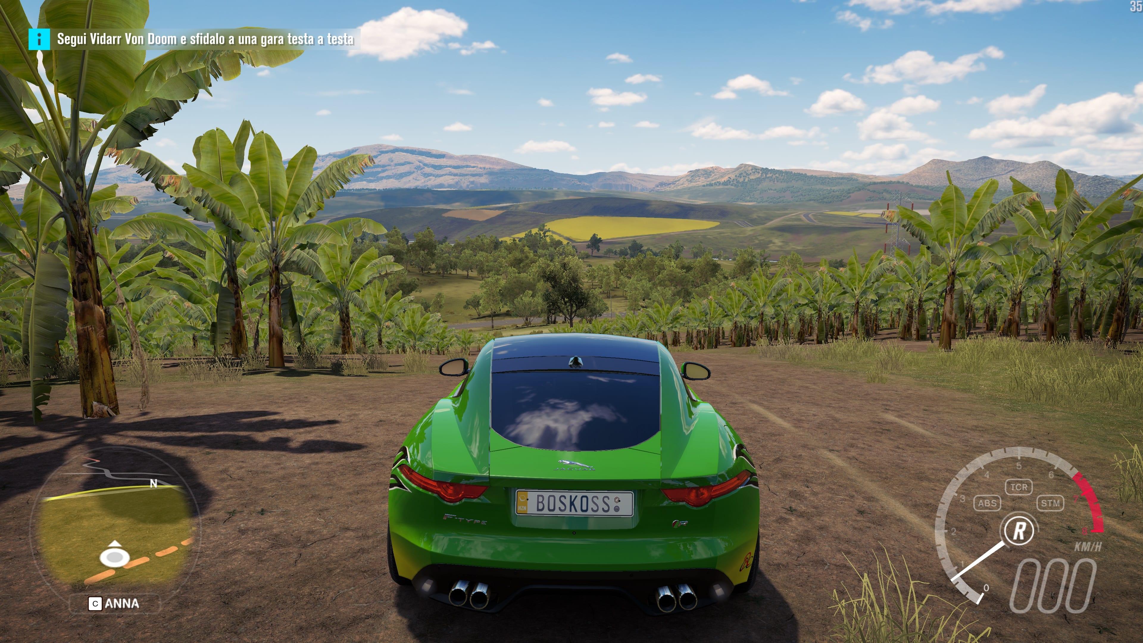 Forza Horizon  Best Car For Goliath
