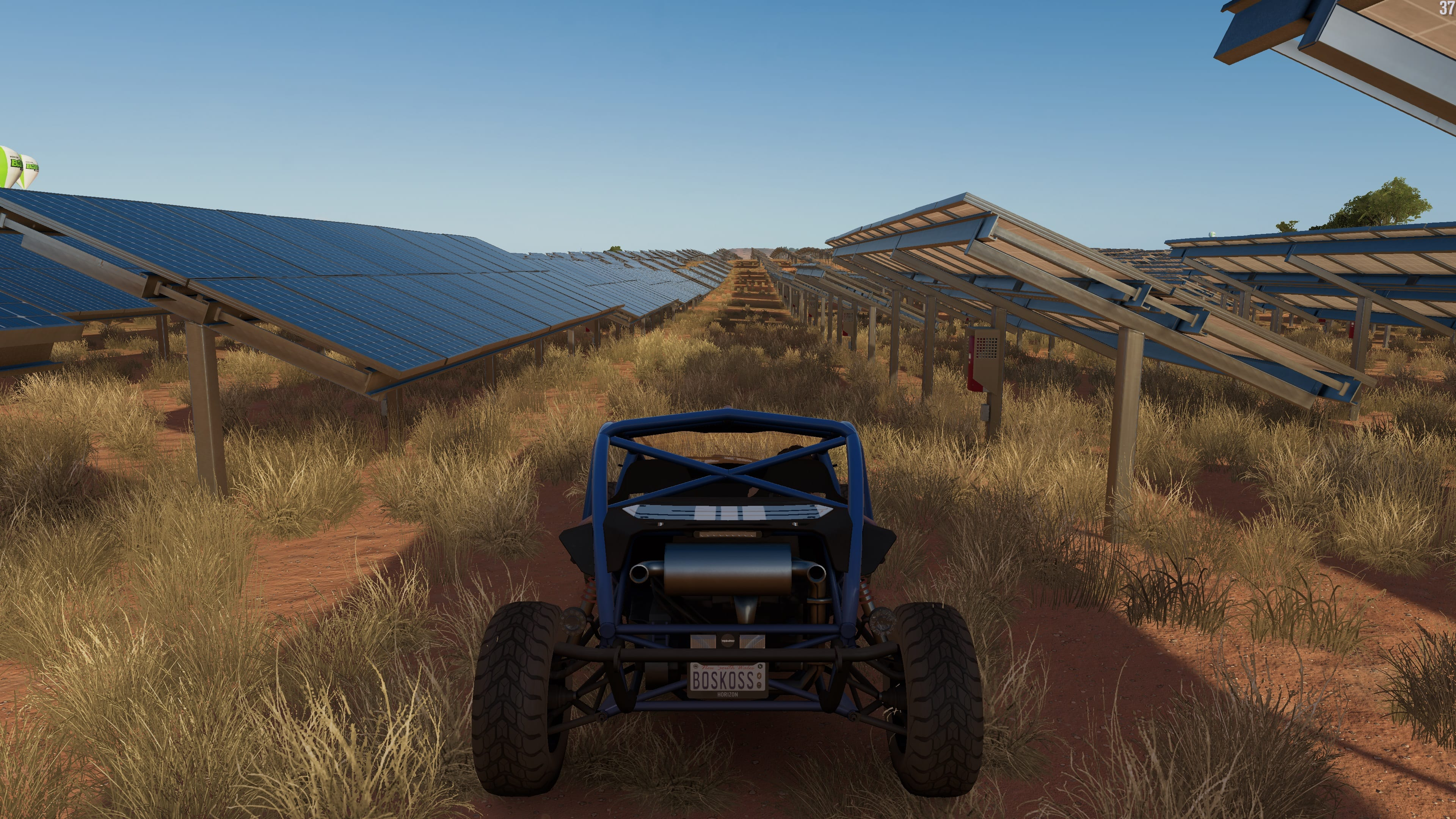 Forza Horizon 3 - Galleria 4K | PC-Gaming.it