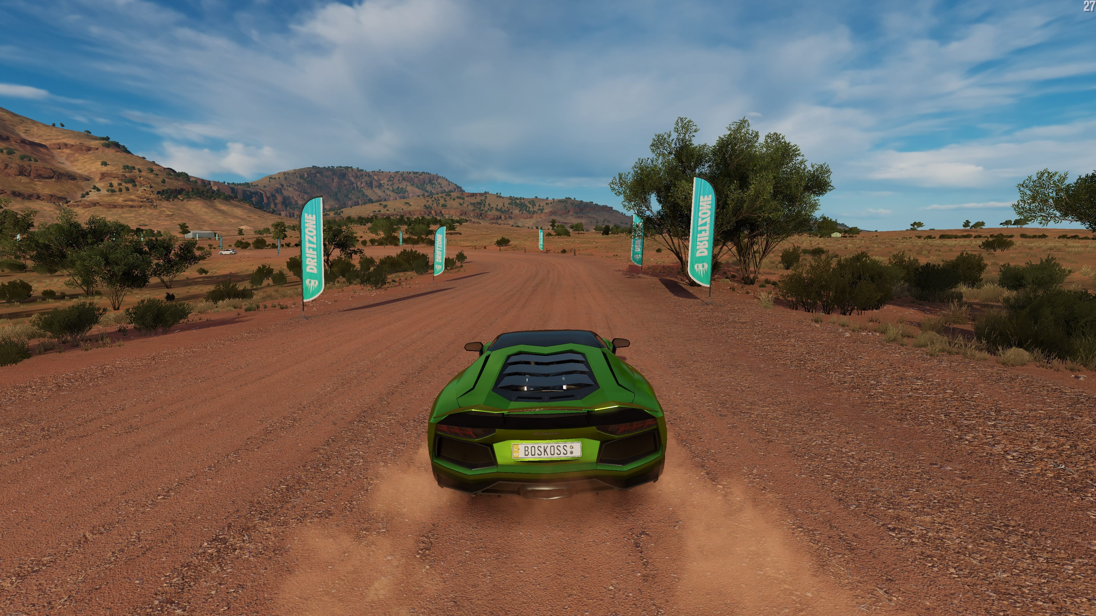 how to run forza horizon 3 on pc