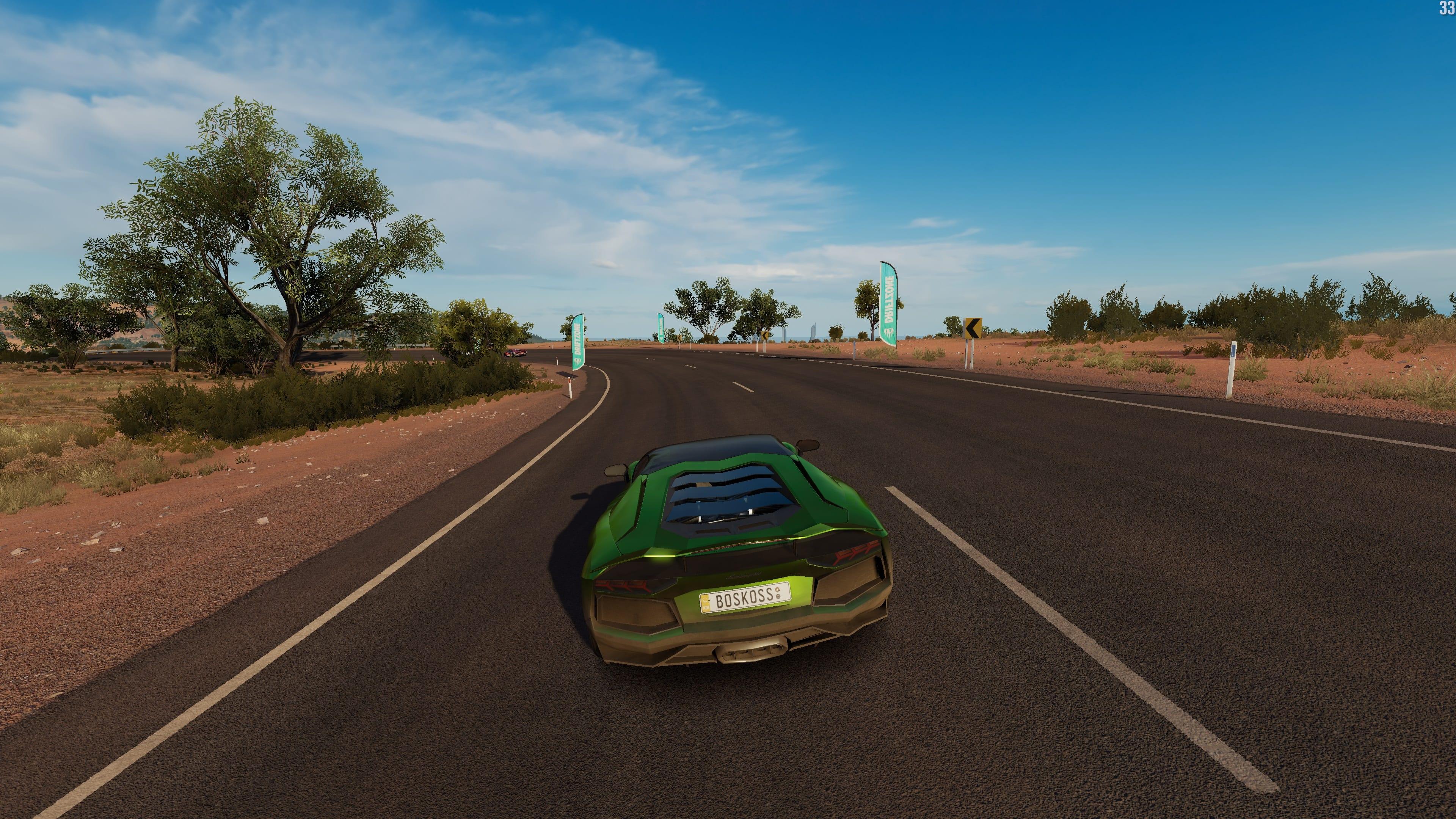 Forza Horizon  Best Handling Car